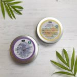 Botanical Shampoo Bars in Tins by Bain & Savon | Available at Sage Folk