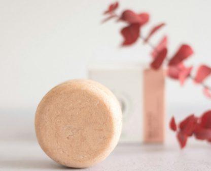 BALANCE shampoo bar for oily hair by Wild Ona   Large 90g size   Available at Sage Folk