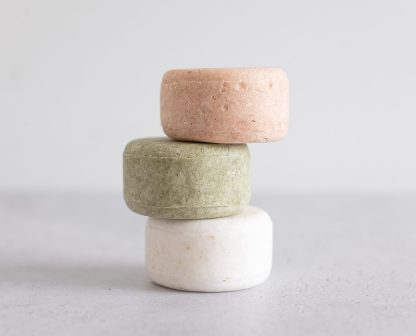 Wild Ona Shampoo Bars - Available in Pure, Green Queen and Balance   Sage Folk